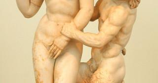 La société des femmes – D'Aphrodite à Héphaïstos