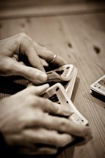 Battre les cartes CC Flickr Kmeron