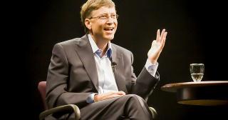 Bill Gates et Benoit Hamon, même combat ?