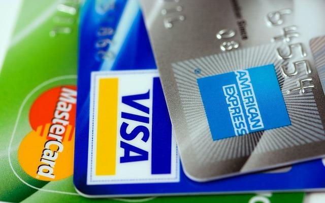 Cartes de crédit CC Pixabay Republica