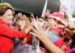Dilma Rousseff réélue : le Brésil divisé