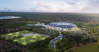 Grand Stade de Lyon : le scandale des expropriations