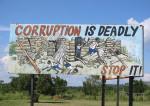 De simples solutions pour limiter la corruption en Afrique