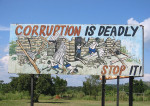 Kenya : comment soigner la corruption compulsive ?