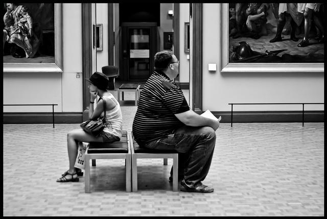 Obésité Fiscalité nutritionnelle CC Flickr  Clapagaré