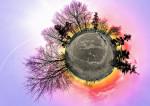 L'archaïque conception cosmologique du WWF