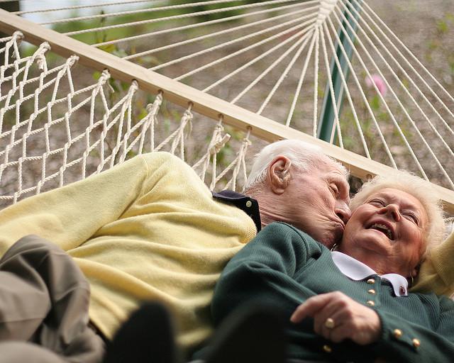 Seniors Retraités (Crédits Patrick, licence Creative Commons)