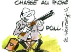 Suisse : la chasse aux riches est ouverte