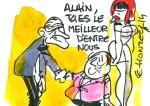Chirac soutient Juppé