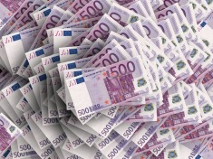 euro-création monétaire CC Pixabay geralt