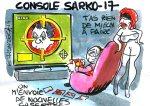 Nouvelle affaire Sarkozy : Hollande comblé