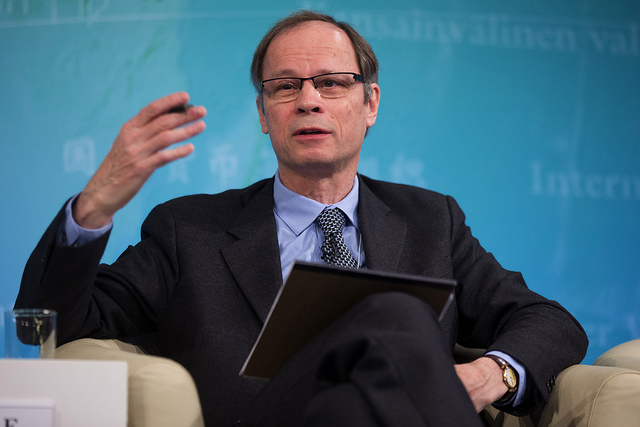jean tirole credits imf (licence creative commons)