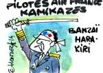 Air France : des pilotes en dessous de tout