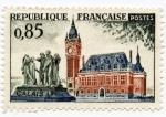 Prix du timbre et manque de compétitivité : Qu'ont-ils en commun ?