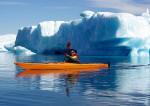 L'information sélective de Météo France sur la banquise arctique