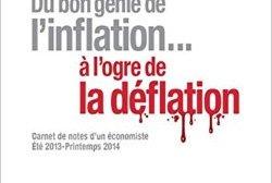 "Bruno Colmant : ""Ce sera l'inflation ou la révolution !"""