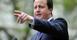 David Cameron : le choix risqué du référendum