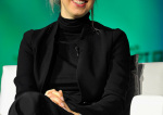 Une femme milliardaire non héritière, Elizabeth Holmes