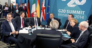 La logique fallacieuse du G20