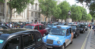Uberpop : la révolution en marche