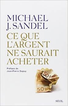 Michael Sandel