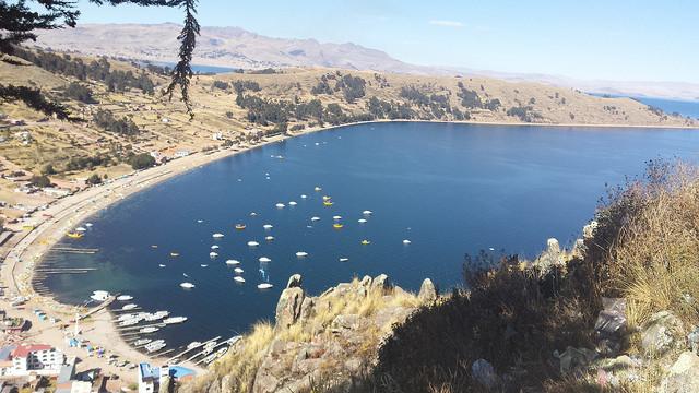 Rives du lac Titicaca Credit  Philippe Guglielmetti (Creative Commons)