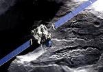Rosetta, mission de propagande ?