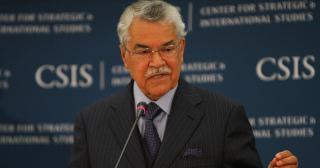 Arabie Saoudite : on ne change pas de chef en pleine bataille