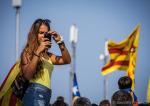 Retour sur l'indépendance de la Catalogne