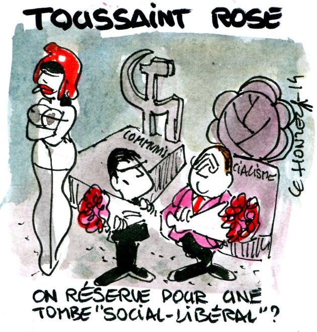 contrepoints 860 Toussaint