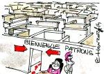 Le gouvernement veut plus d'entreprises... avec des entrepreneurs ?