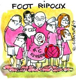 Foot ripoux : ça ne nous rappelle rien ?