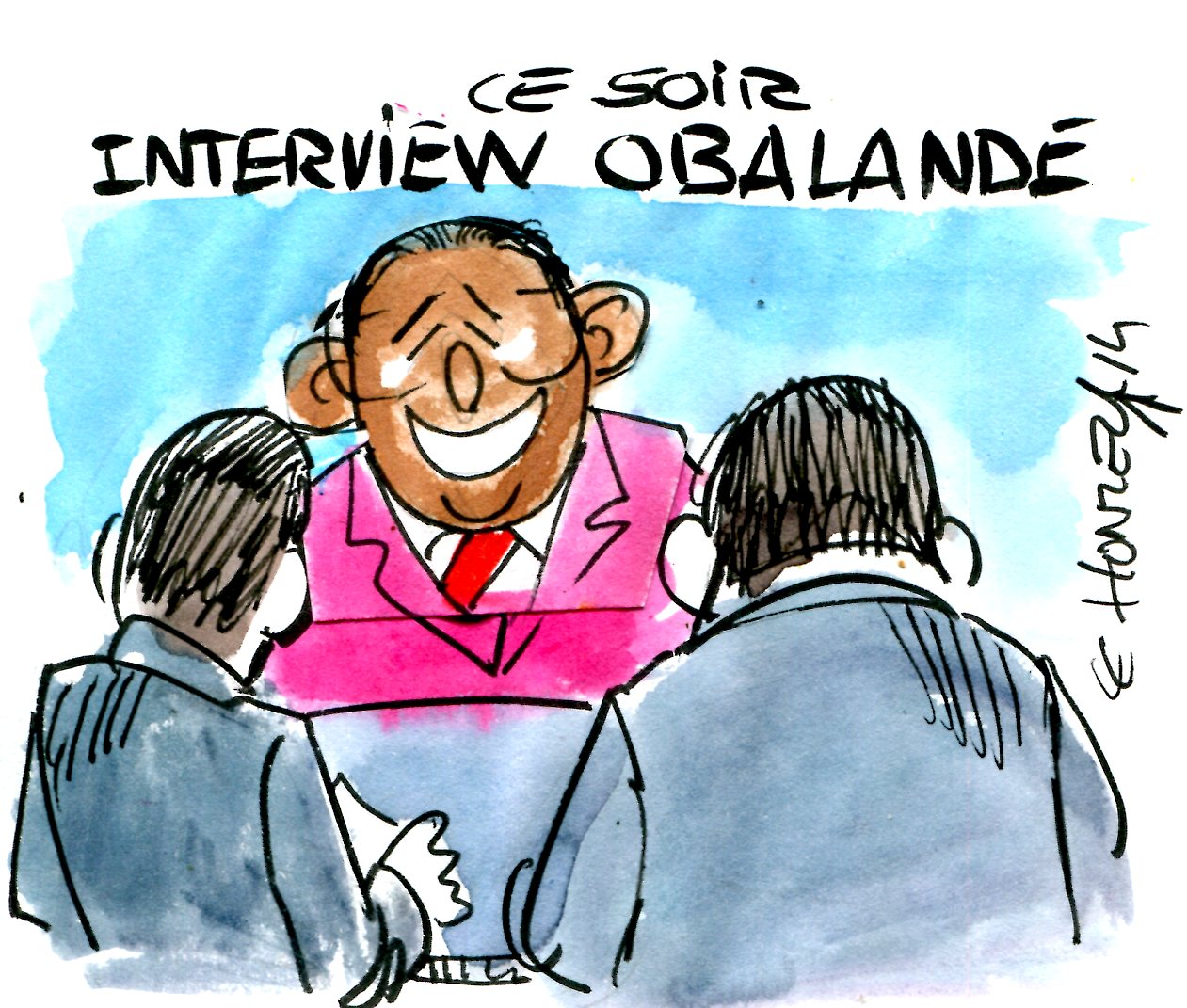 hollande obama rené le honzec