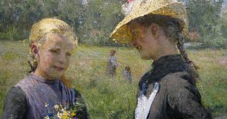 Paul Durand-Ruel ou l'art est une marchandise