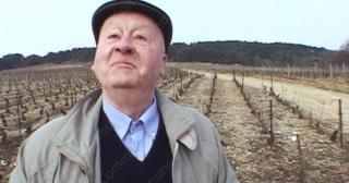 Décés du vigneron bourguignon Hubert de Montille