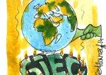 Réchauffement climatique : une année 2014 particulièrement chaude ?