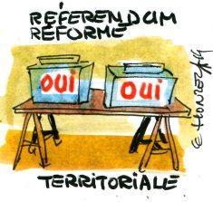 réforme territoriale rené le honzec