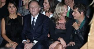 Quand les élites économiques, Pinault en tête, fuient Paris…