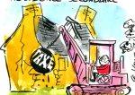 Taxe sur les résidences secondaires : encore une idée géniale du gouvernement !