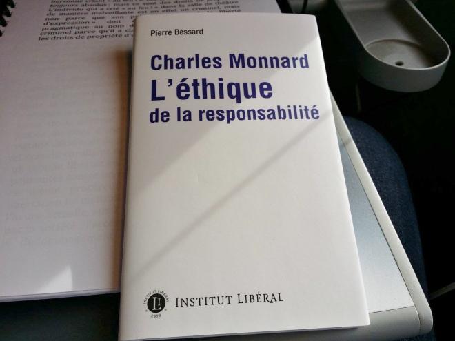 Charles Monnard - Credit Damien Theillier