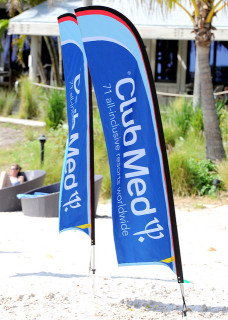 Club Med Credit Jim Larrison (Creative Commons)