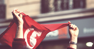 La Tunisie, pays de l'année 2014 pour The Economist