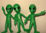 Sommes-nous tous des extraterrestres ?