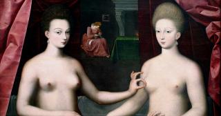 """Les seins des Femen : """"Par de pareils objets les âmes sont blessées, et cela fait venir de coupables pensées"""""""