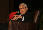 L'ordre mondial d'Henry Kissinger