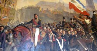 L'impossible monarchie libérale (II) : la Monarchie de Juillet