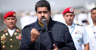 Venezuela : Nicolás Maduro, Père Noël autoritaire