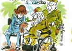 Obama à Cuba : une visite historique plus symbolique que politique