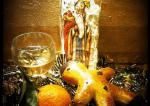 Gastronomie : les mannele d'Alsace