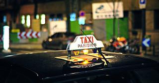Uber contre le lobby du taxi